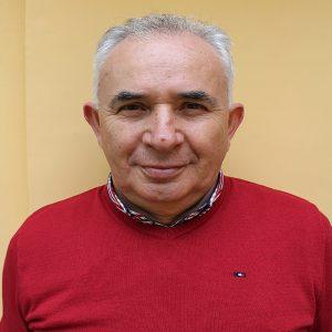 Голуб Красић, економ/возач