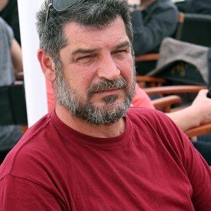Горан Ибрајтер, уредник Фестивалског центра