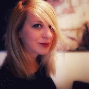 Нина Марковиновић Шолајић, уредница програма Документационо-истраживачког центра
