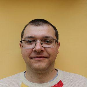 Томислав Баштић, сарадник у Документационо-истраживачком центру