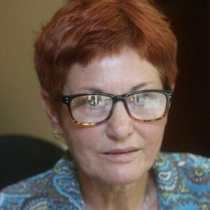 Весна Гргинчевић, уредница Центра за издавачку делатност