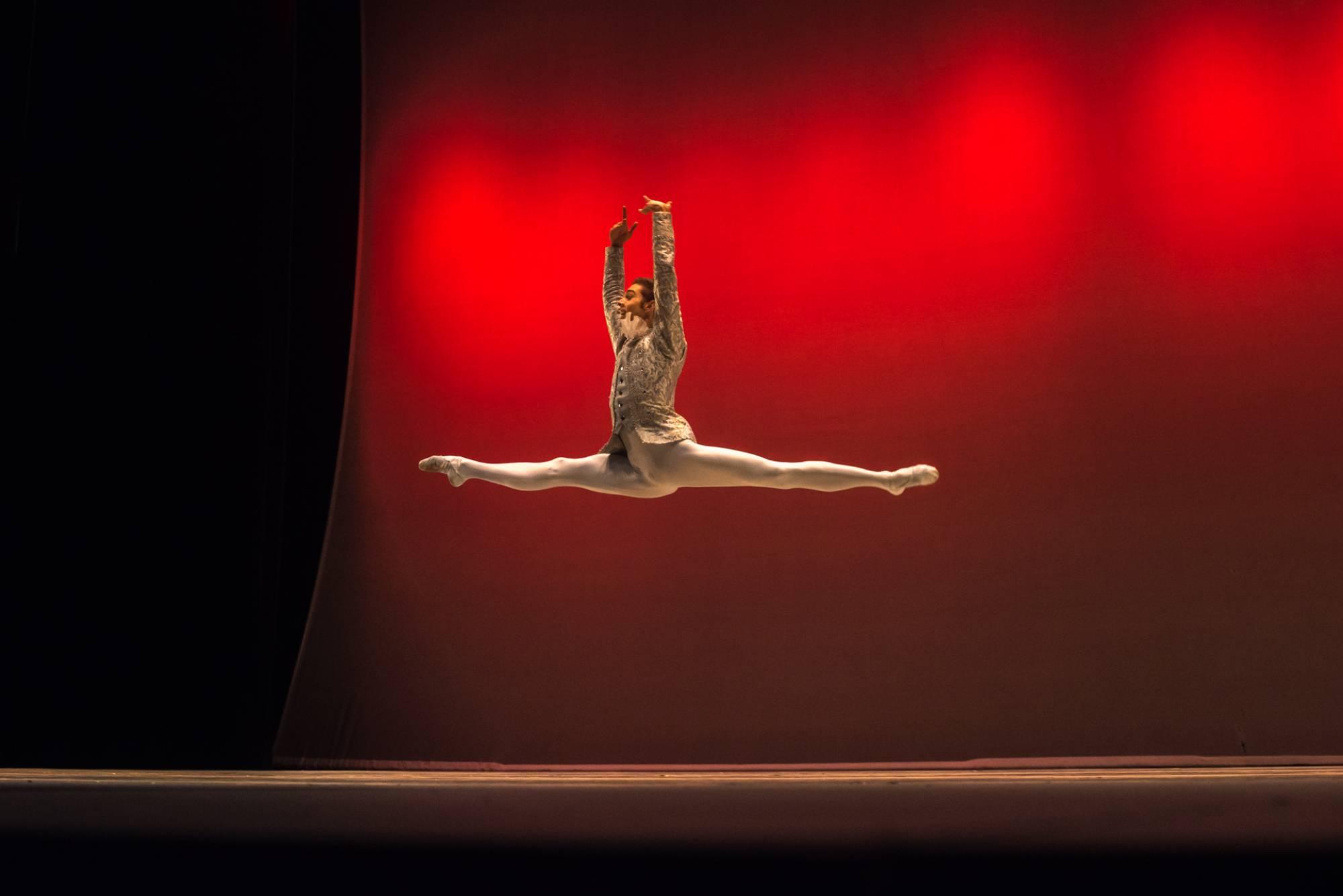 07 FIAP Bronze Medal, Sandra Garip, Dominican Republic, danza 01